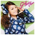 GIRL NEXT DOOR / ブギウギナイト(CD+DVD ※MUSIC VIDEO他収録) [CD]
