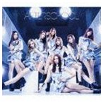 AFTERSCHOOL/Rambling girls/Because of you(CD+DVD ※Because of you MUSIC VIDEO他収録/ジャケットB)(CD)