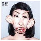 "BiS / DiE(LIVE盤/CD+DVD ※LIVE""IDOL is DEAD -repetition-""収録) [CD]"