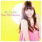 新川優愛/de-light(ジャケットC)(CD)