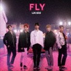 U-Kiss/FLY(CD+DVD(スマプラ対応))(CD)