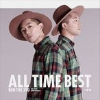 KEN THE 390 / KEN THE 390 ALL TIME BEST THE 10TH ANNIVERSARY(2CD+DVD) [CD]