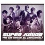 SUPER JUNIOR / 美人(BONAMANA)(CD+DVD) [CD]