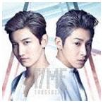 東方神起/TIME(通常盤/ジャケットC)(CD)