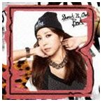 BoA/Shout It Out(CD+DVD ※Shout It Out」Music Video-オリジナルVer-収録)(CD)