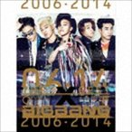 BIGBANG / THE BEST OF BIGBANG 2006-2014(3CD+2DVD) [CD]