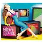 浜崎あゆみ/NEXT LEVEL(ジャケットD/受注限定生産USBメモリー) ※アンコールプレス 透明ケース仕様(CD)