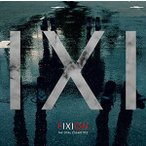 THE ORAL CIGARETTES / FIXION(通常盤) [CD]