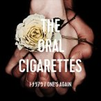 THE ORAL CIGARETTES/トナリアウ/ONE'S AGAIN(通常盤)(CD)