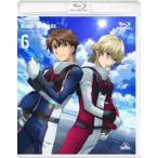 バディ・コンプレックス 6(通常版) [Blu-ray]