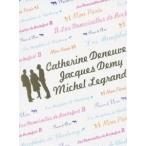 ショッピングBOX ドヌーヴ×ドゥミ×ルグラン コンプリートDVD-BOX [DVD]