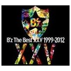 B'z / B'z The Best XXV 1999-2012(初回限定盤/2CD+DVD) [CD]