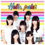 palet/Hello,palet(CD)