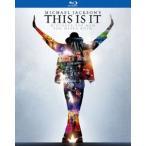マイケル・ジャクソン THIS IS IT(Blu-ray)