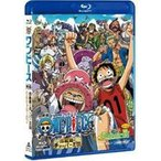 ワンピース 珍獣島のチョッパー王国 [Blu-ray]