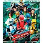 特命戦隊ゴーバスターズ VOL.6(Blu-ray)