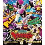スーパー戦隊シリーズ 獣電戦隊キョウリュウジャー VOL.6 [Blu-ray]