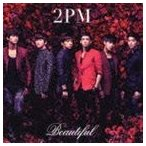 2PM / Beautiful(通常盤) [CD]