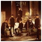 2PM / LEGEND OF 2PM(通常盤) [CD]