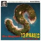 ザ・クロマニヨンズ/13ペブルズ シングル コレクション(CD)
