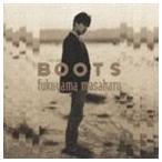 福山雅治 / BOOTS [CD]
