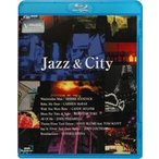 V-music Jazz & City(Blu-ray)