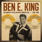 ベン・E.キング/ザ・コンプリート・ATCO/ATLANTIC シングルス VOL.1 1960-1966(CD)