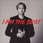 iamSHUM / I AM THE BEST [CD]
