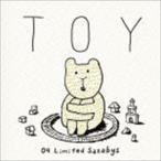 04 Limited Sazabys/TOY(通常盤)(CD)