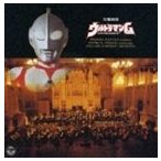 風戸慎介(音楽)/ANIMEX1200 158 交響組曲 ウルトラマンG(5000枚完全限定生産廉価盤) [CD]