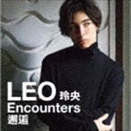 LEO(今野玲央)/玲央〜鏡〜(仮)(CD)