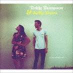 テディ・トンプソン&ケリー・ジョーンズ/リトル・ウィンドウズ(CD)