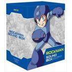 (ゲーム・ミュージック) ロックマン サウンドBOX [CD]