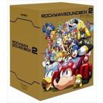 (ゲーム・ミュージック) ロックマン サウンドBOX 2 [C