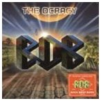 BACK DROP BOMB/THE OCRACY(通常盤)(CD)