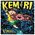 KEMURI/KEMURIFIED(CD)