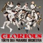 東京スカパラダイスオーケストラ/GLORIOUS(CD)