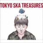 東京スカパラダイスオーケストラ / TOKYO SKA TREASURES 〜ベスト・オブ・東京スカパラダイスオーケストラ〜(通常盤) [CD]