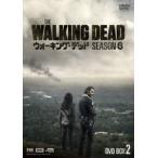 ウォーキング・デッド6 DVD-BOX2(DVD)