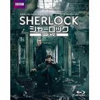 SHERLOCK/シャーロック シーズン4 Blu-ray-BOX(Blu-ray)