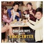DREAM BOYS / 5days at the Game Center [CD]