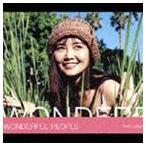 飯島真理/Wonderful People(CD)