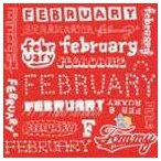 Tommy february6 / Love is forever [CD]