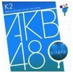 AKB48 / チームK 2nd Stage 青春ガールズ [CD]
