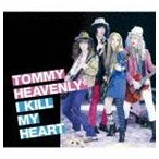 Tommy heavenly6 / I KILL MY HEART(CD+DVD) [CD]