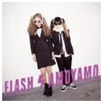 AMOYAMO / FLASH(初回生産限定盤/CD+DVD) [CD]