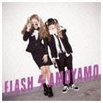 AMOYAMO / FLASH(通常盤) [CD]