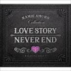 Love Story・NEVER END 安室奈美恵コレクション α波オルゴール(CD)