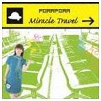 ぽらぽら。 / Miracle Travel [CD]