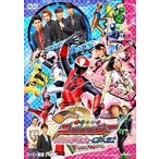 帰ってきた手裏剣戦隊ニンニンジャー ニンニンガールズVSボーイズ FINAL WARS(通常版)(DVD)
